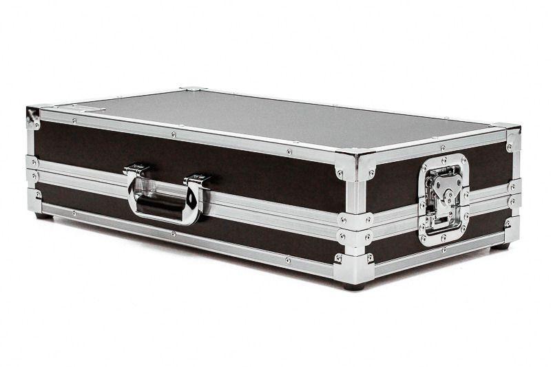 Hard Case Pedais e Pedaleiras 80x35