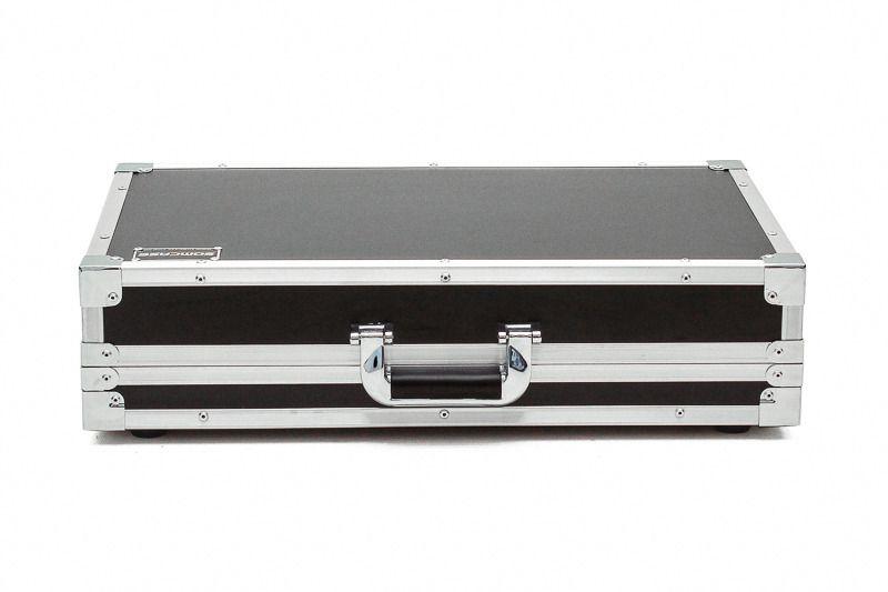 Hard Case Pedais e Pedaleiras 80x35  - SOMCASE