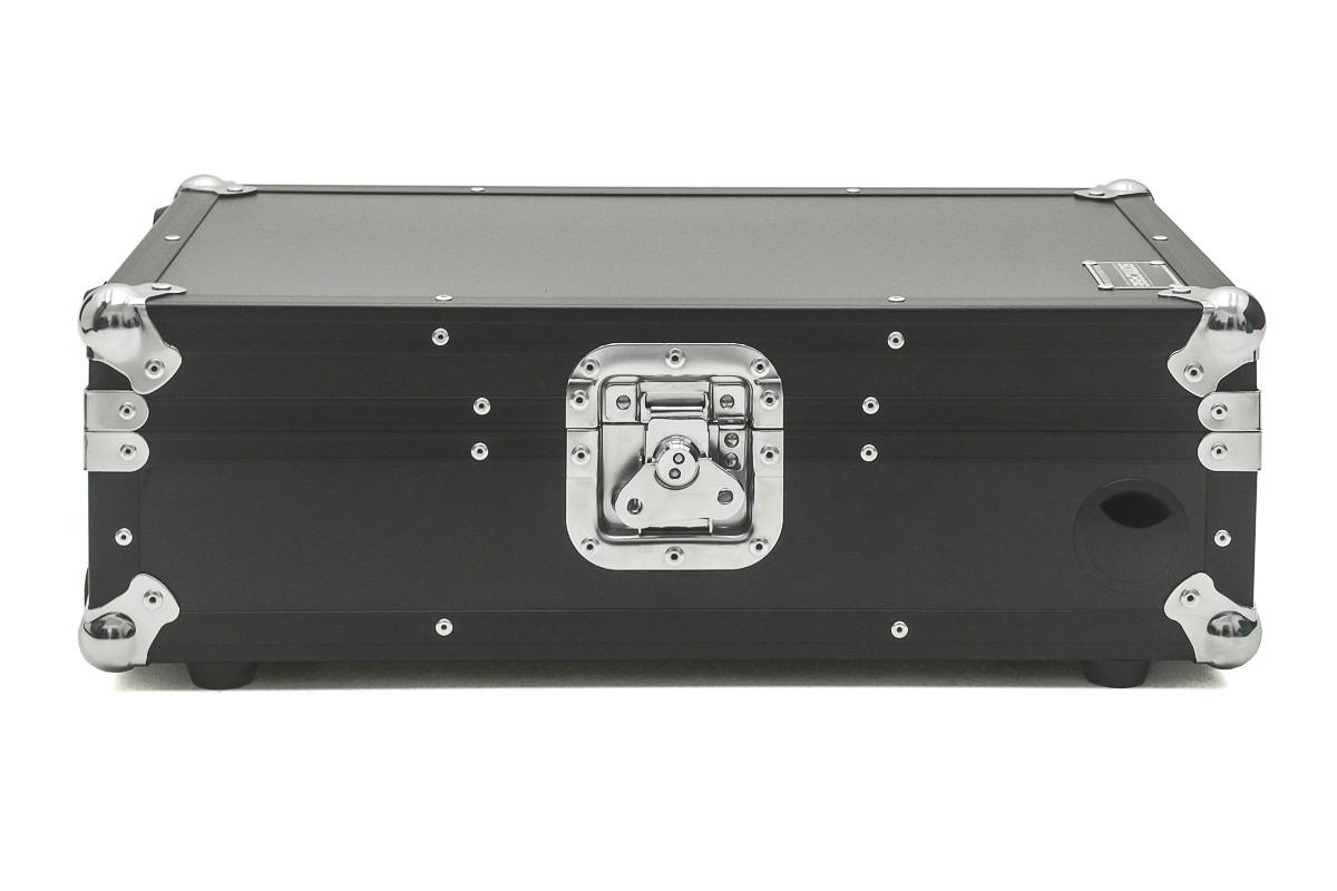 Hard Case Player Denon DJ SC 6000 Prime Black