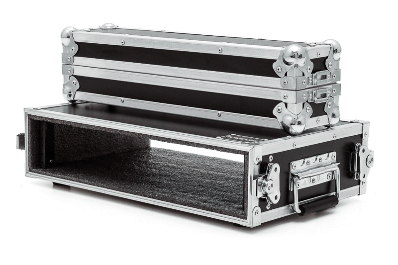 Hard Case Rack 3U Periféricos - EXT6