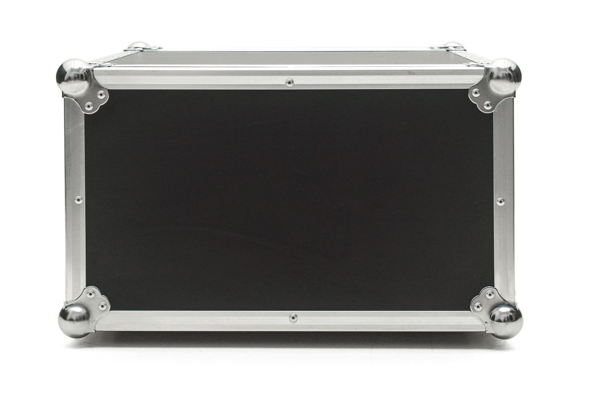 Hard Case Rack 5U Amplificadores - EMB10  - SOMCASE