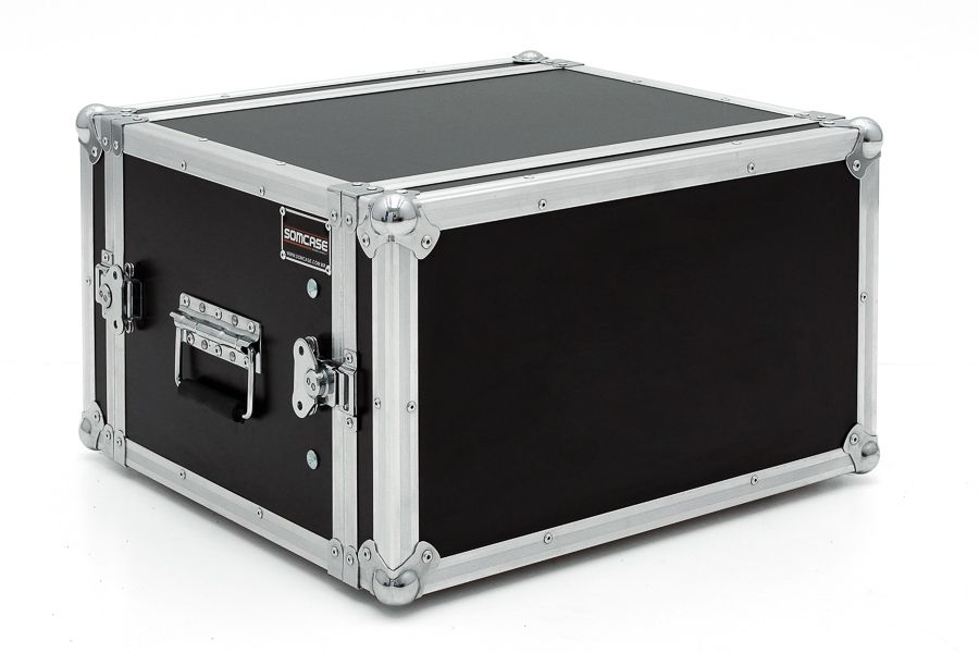 Hard Case Rack 5U Periféricos - EXT6  - SOMCASE