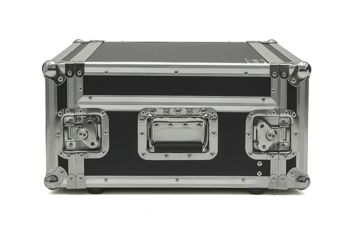 Hard Case Rack Mesa Behringer X18 e 2U Periféricos - EMB6