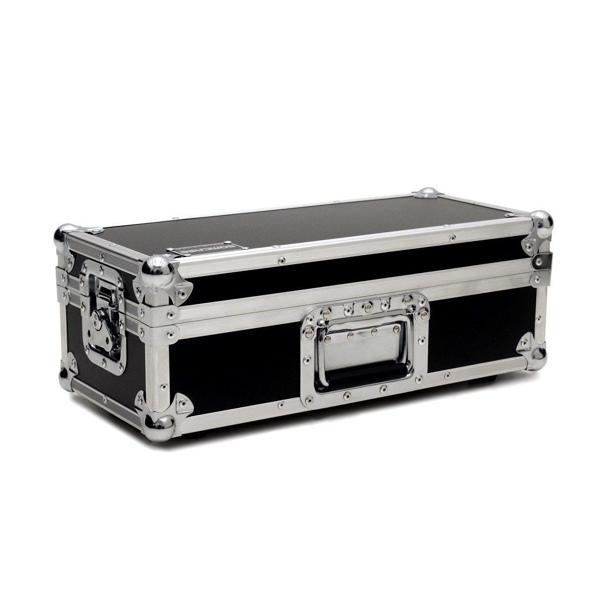 Hard Case Rack Mesa Soundcraft Mixer Ui12