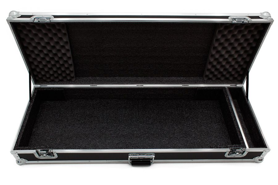 Hard Case Teclado Arranjador KORG PA4X-76