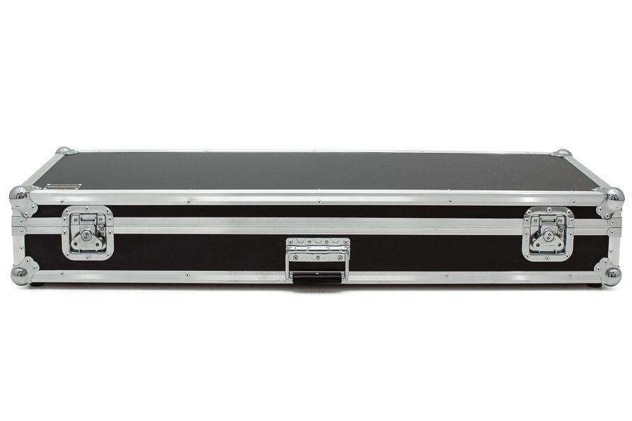 Hard Case Teclado Arranjador KORG PA600 - Emb6
