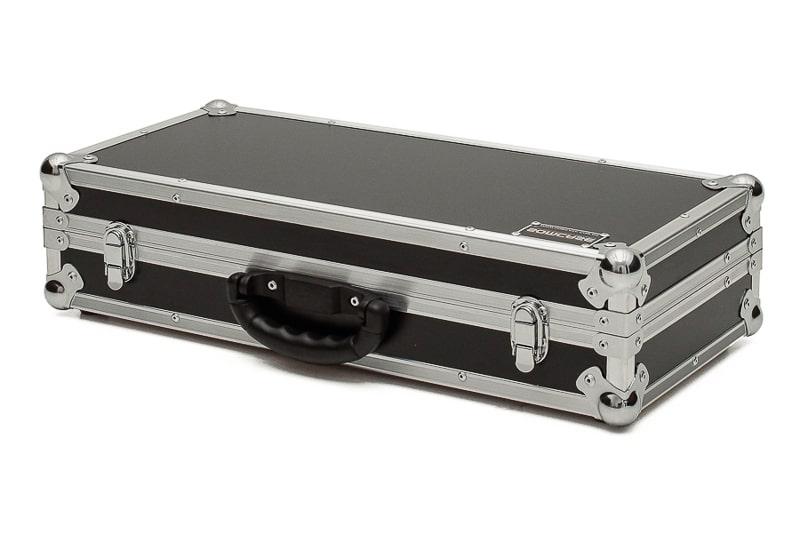 Hard Case Teclado Controlador Akai Midi Mpk 25