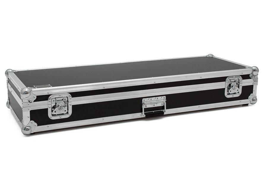 Hard Case Teclado ROLAND JUNO BK5 - Emb6  - SOMCASE
