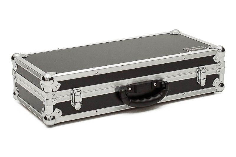 Hard Case Teclado Sintetizador KORG MICROKEY-61