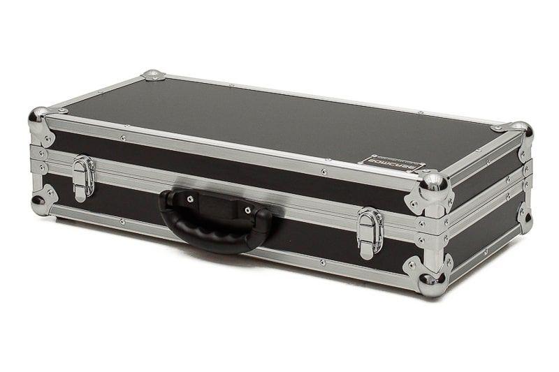 Hard Case Teclado Sintetizador KORG MICROKORG XL+