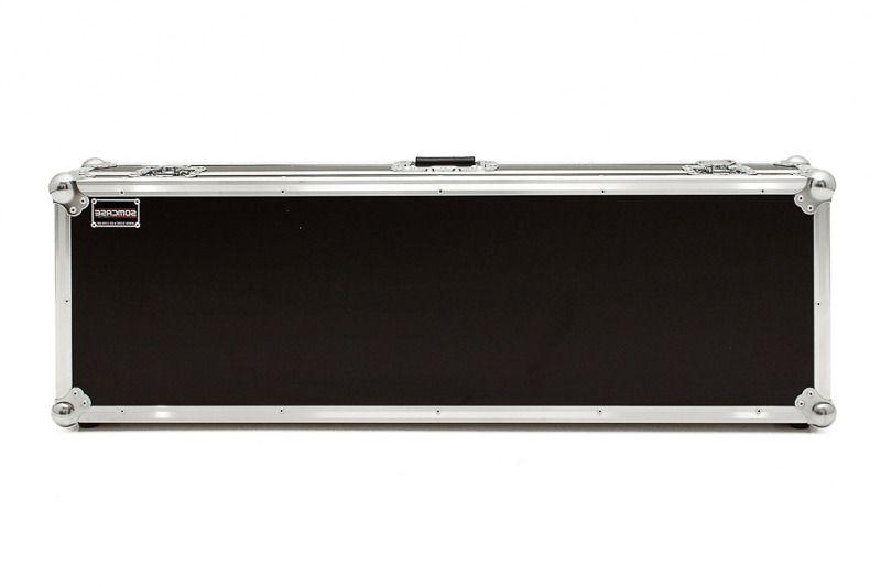 Hard Case Teclado Stage Piano CASIO CDP-130 BK