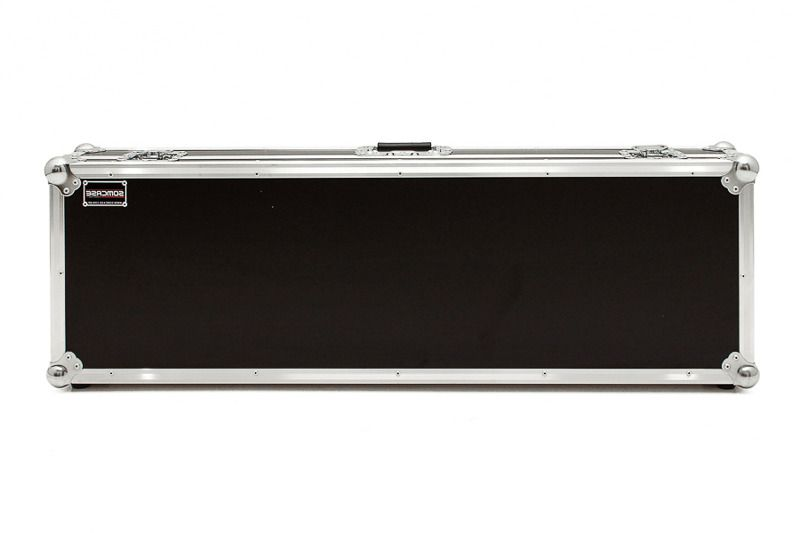 Hard Case Teclado Stage Piano ROLAND FP-50