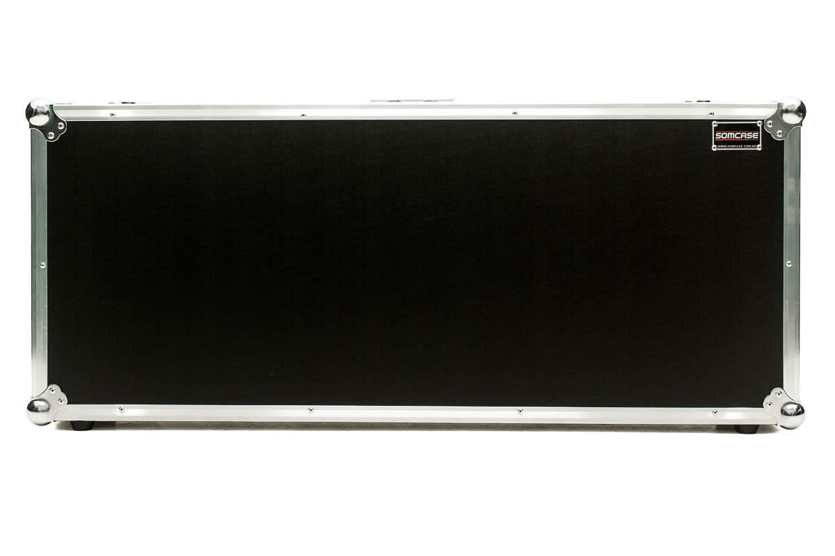 Hard Case Teclado Workstation KORG KRONOS2-88