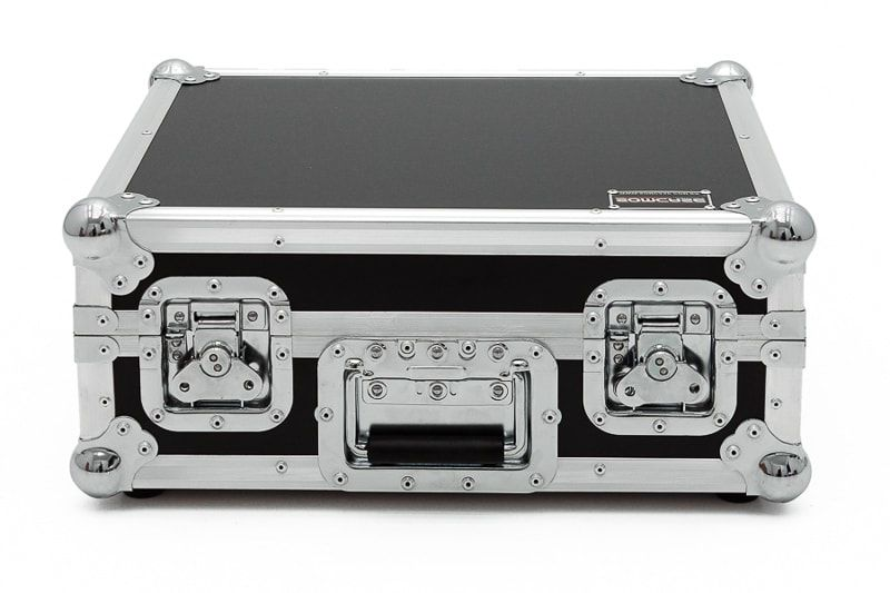 Hard Case Toca Disco Audio Technica AT-LP120-USB - SOMCASE