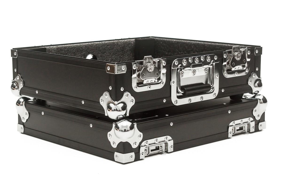 Hard Case Toca Disco Mk Reloop RP 7000 Mk2 Black/Chrome