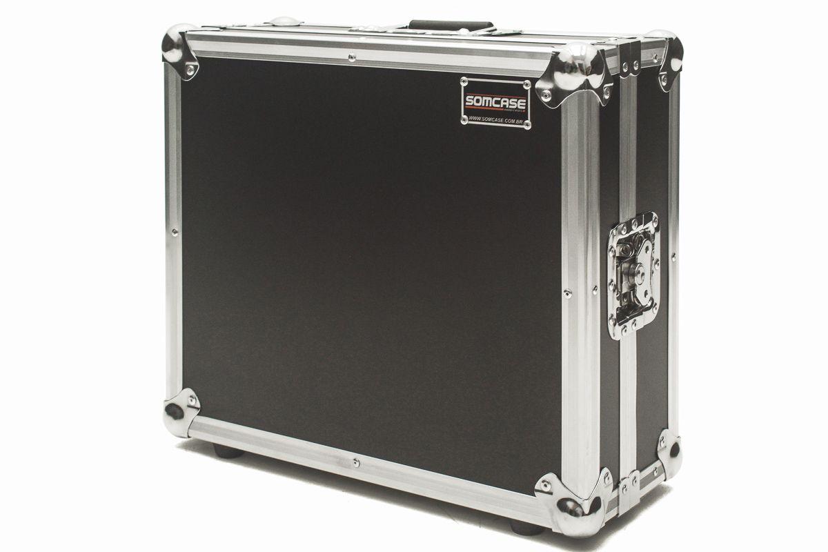 Hard Case Toca Disco Mk Technics Sl 1210 Mk2