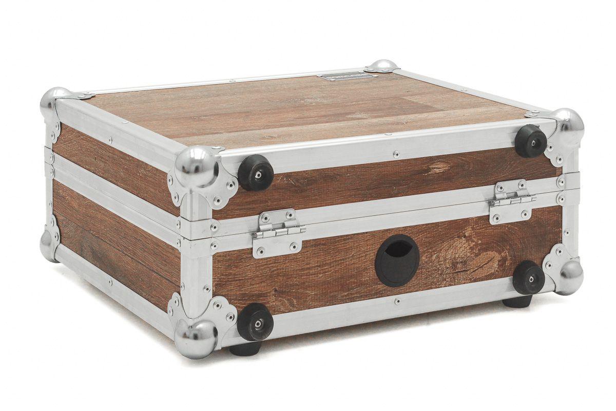 Hard Case Toca Disco Mk Technics Sl 1210 Mk2 - Vintage  - SOMCASE