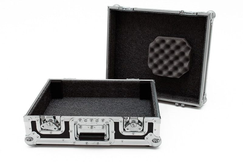Hard Case Toca Disco Pioneer  PLX1000
