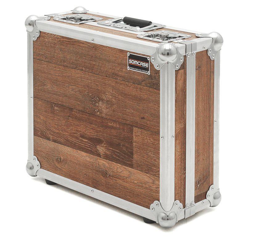 Hard Case Toca Disco Pioneer  PLX1000 - Vintage