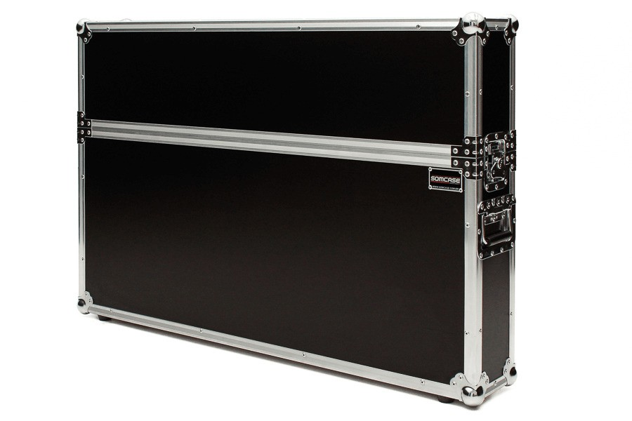 Hard Case TV 50 Duplo Samsung, PHilips, LG, Sony, Panasonic