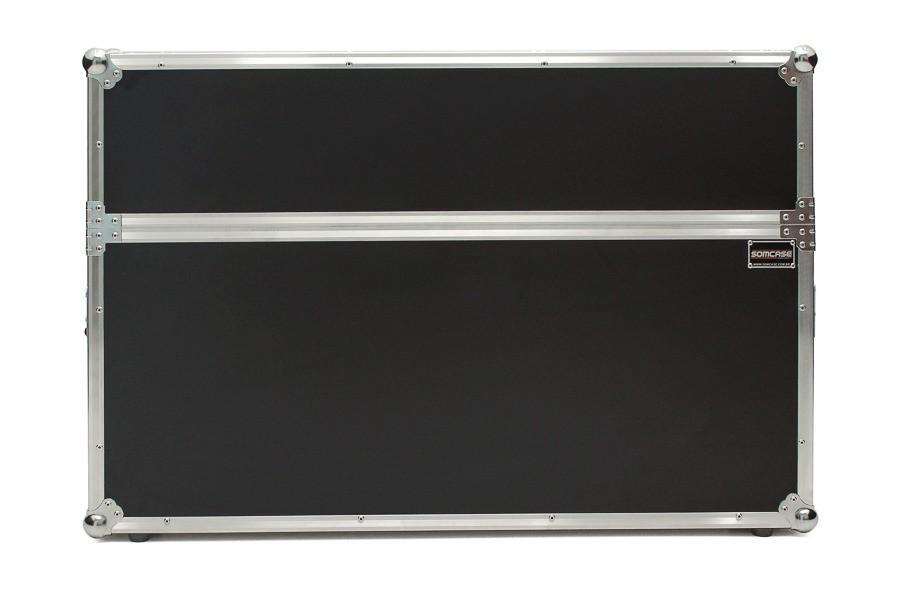 Hard Case TV 65 Duplo Samsung, PHilips, LG, Sony, Panasonic