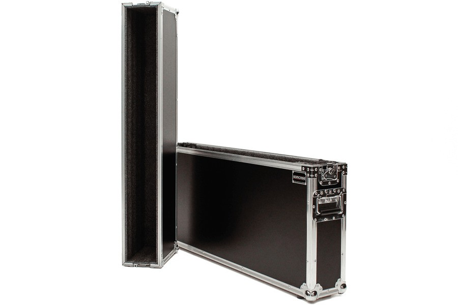 Hard Case TV 65 Duplo Samsung, PHilips, LG, Sony, Panasonic