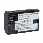 Bateria Para Câmeras Canon LP-E6 Best Battery