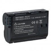 Bateria Para Câmeras Nikon EN-EL15 Best Battery