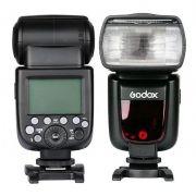 Flash Fotográfico Godox Original TT585 C TTL TT585C para Canon