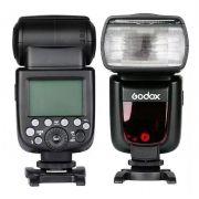 Flash Fotográfico Godox Original TT585 S TTL TT585S para Sony
