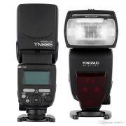 Flash Fotográfico Yongnuo Original YN685 C  TTL YN-685C para Canon