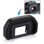 Ocular Eyecup Canon EB 10D 20D 20Da 30D 40D 50D 5D 5D Mark II 6D 60D 70D 80D A2 A2E D30 D60 K2 TI X entre outras