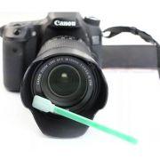 Palheta ou Haste de Limpeza Sensor Câmeras Fotográficas DSLR e Mirrorless