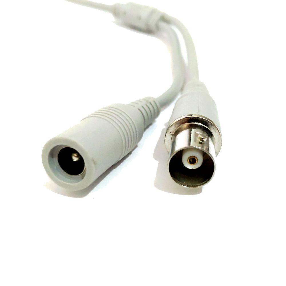 Câmera de Segurança CFTV / CCTV 2.0MP 1920x1080 HD Infravermelho Bullet Externo / Interno