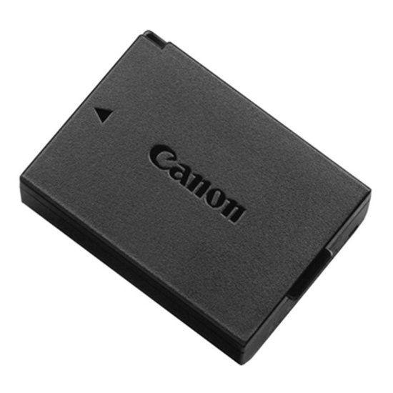 Bateria Original Canon LP-E10 Para XS 1000D T3 1100D T5 1200D T6 1300D Kiss X50 X70