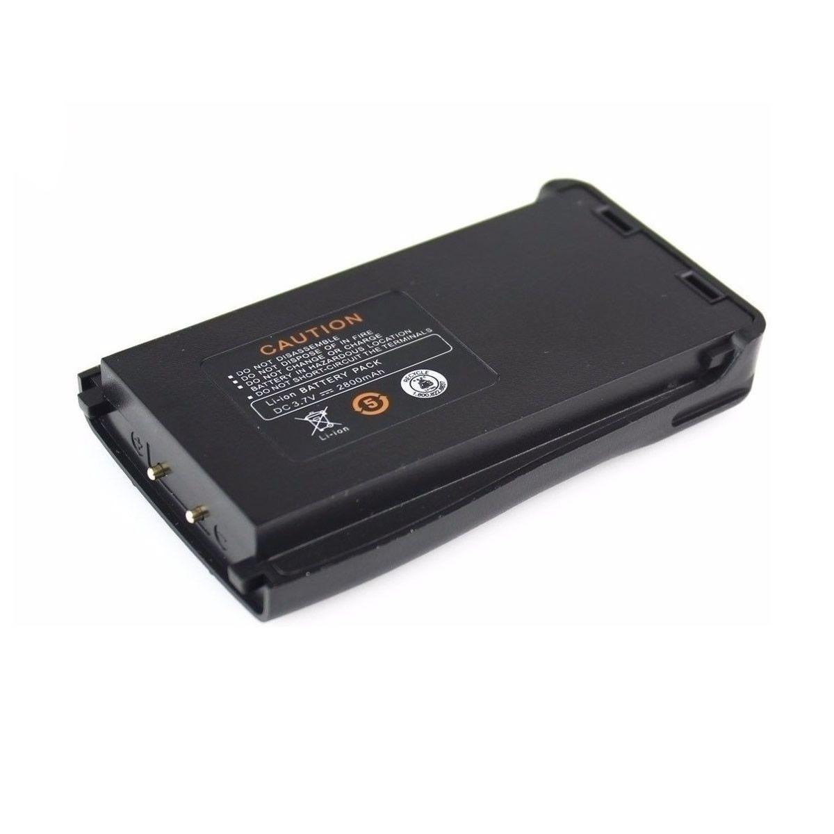 Bateria Para Walk-Talk Baofeng BF-777S-BT