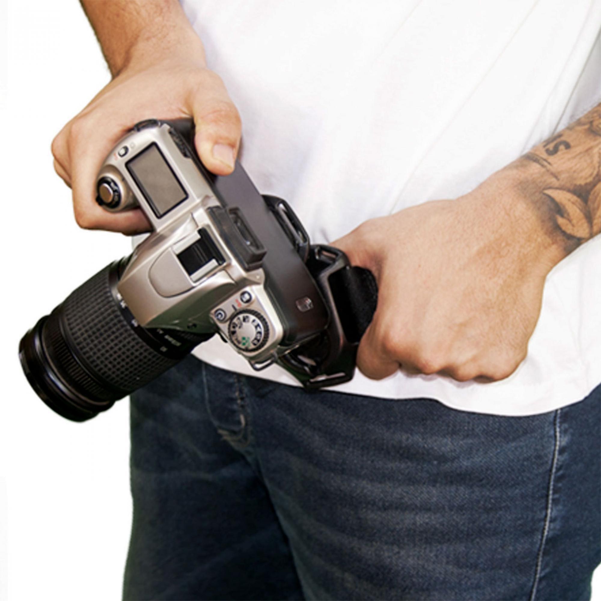 Bolsa Mala Fotográfica Alhva Style G Maleta Fotógrafos Câmeras e Lentes
