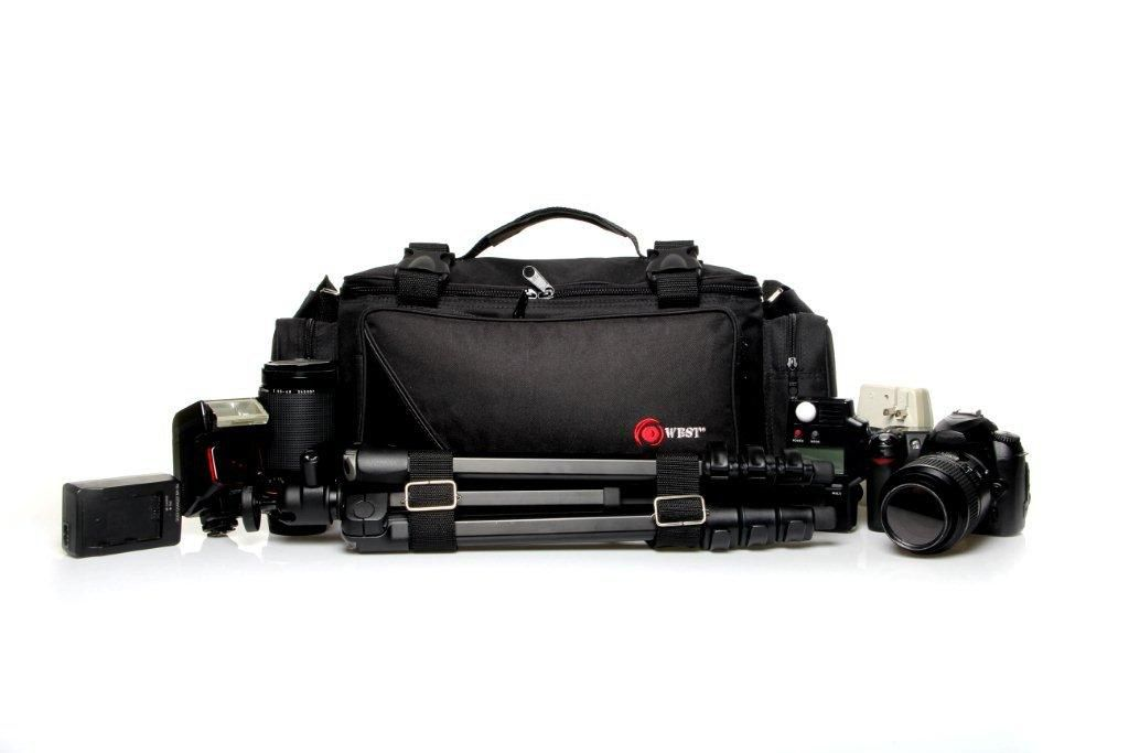 Bolsa Mala Fotográfica Oceanic Case Maleta Fotógrafos Câmeras e Lentes
