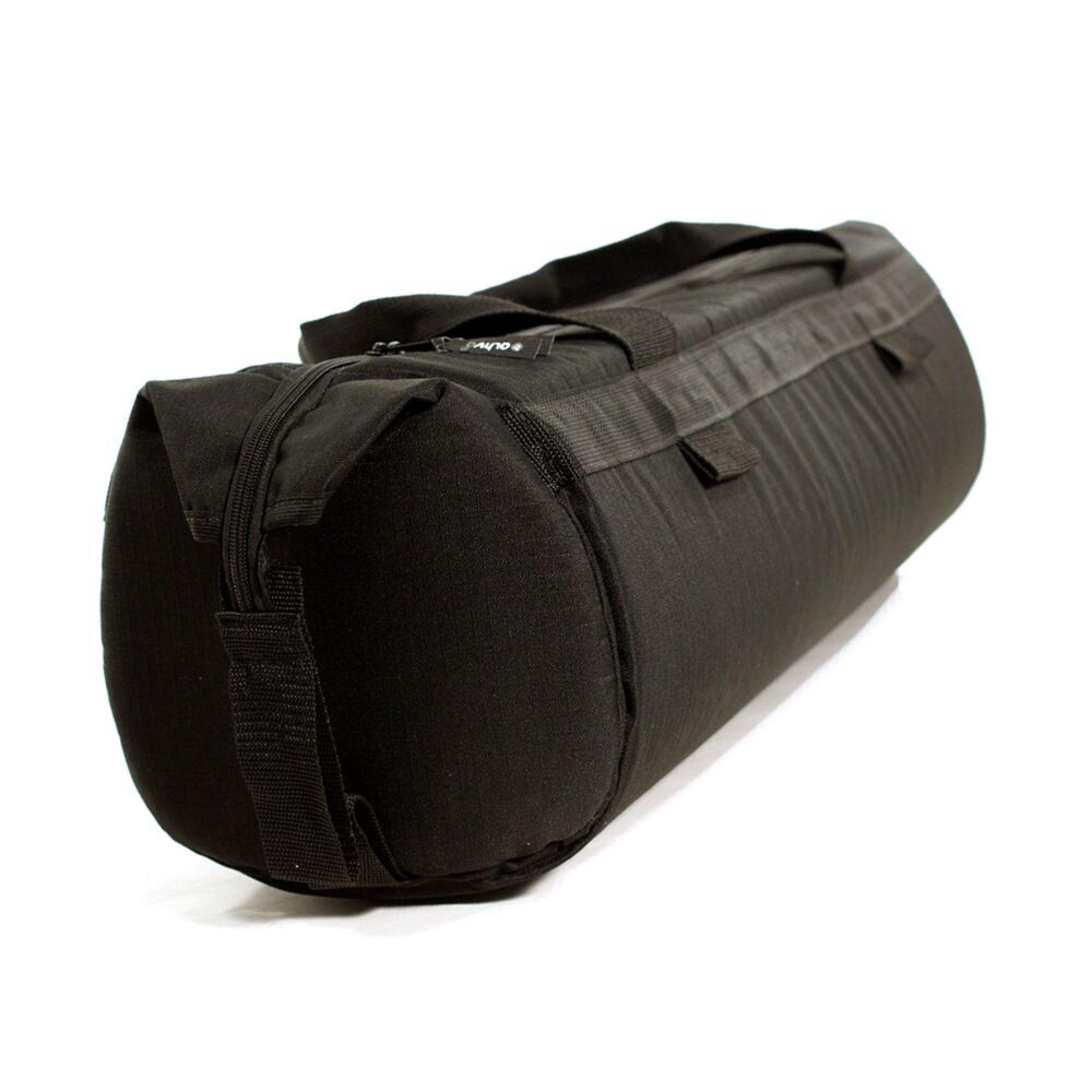 Capa Case Alhva 110cm Bag de Tripé, Instrumento Musical, Telescópio Bolsa em Nylon c/ Espuma