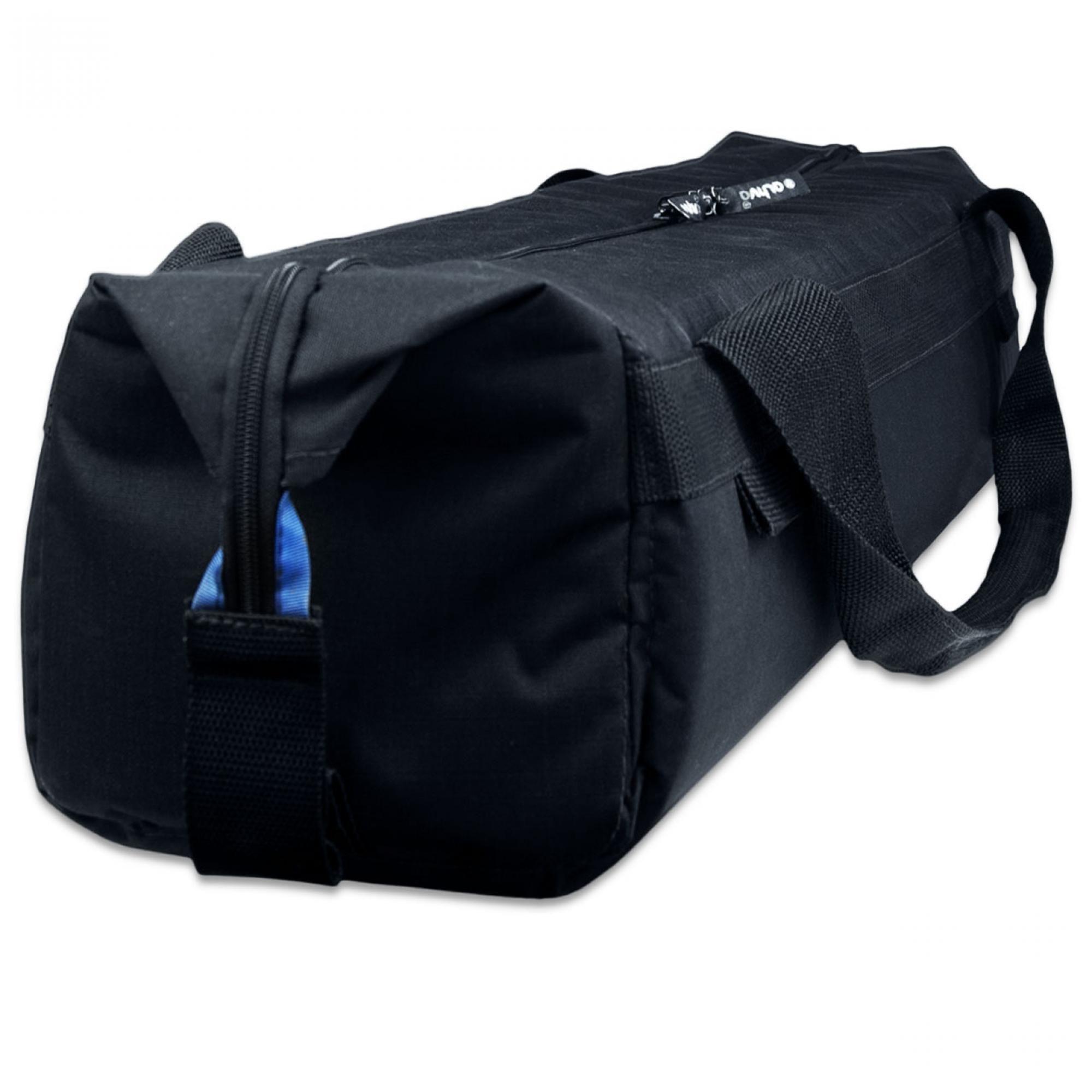 Capa ou Bag de Conjunto Com Divisória 106cm Alhva 162 Tripé, Tocha, Haze, Sombrinha, Cabos