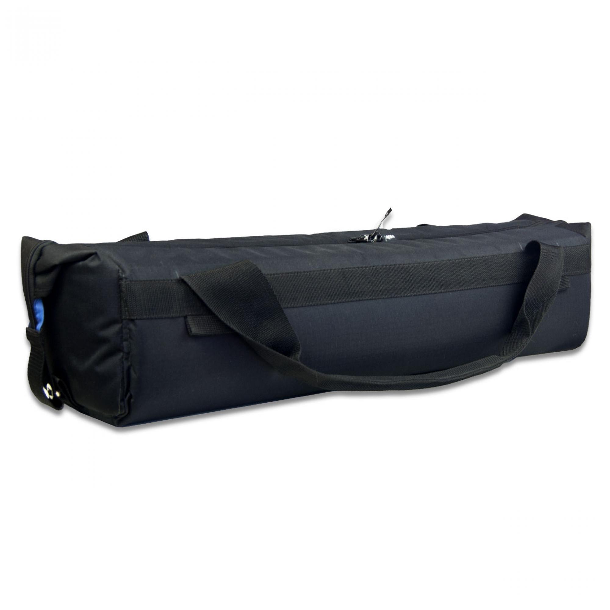 Capa ou Bag de Conjunto Com Divisória 84cm Alhva 160 Tripé, Tocha, Haze, Sombrinha, Cabos