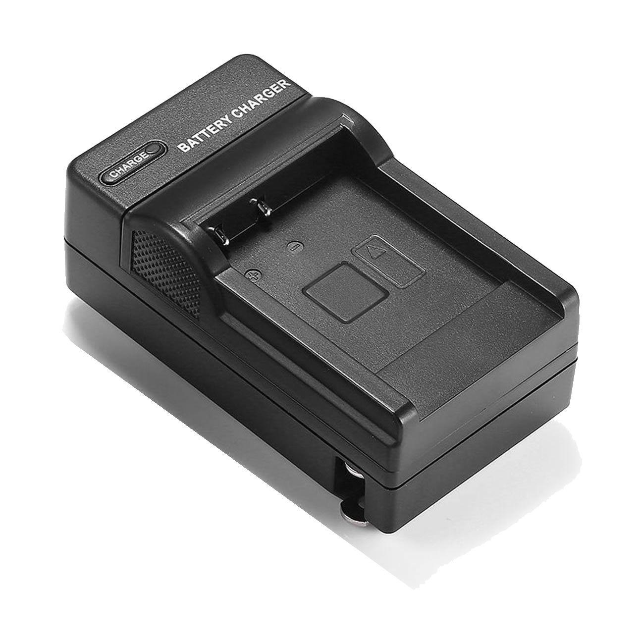 Carregador de Bateria Nikon EN-EL15 Genérico