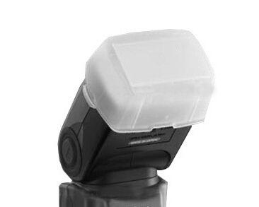 Difusor de Flash Copo de Encaixar Nikon SB-900 SB-910 SB900 SB910