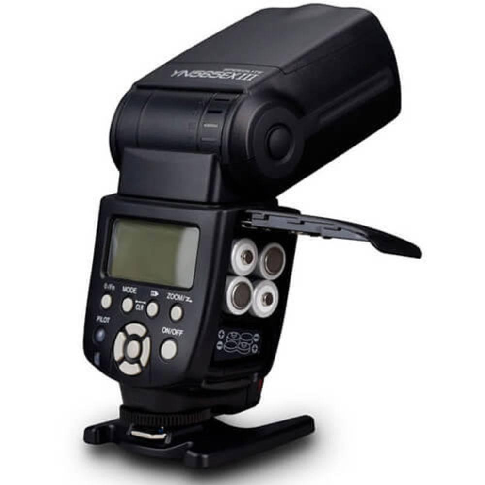 Flash Fotográfico Yongnuo Original YN565 EX III TTL 565EXIII para Canon