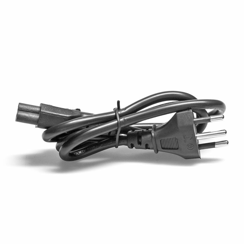 Fonte P/ Notebook, Ring Light, Led, CFTV, DVR e Outros Produtos Compativeis 12V 7A 80W Plug 5.5 X 2.5 mm Infokit