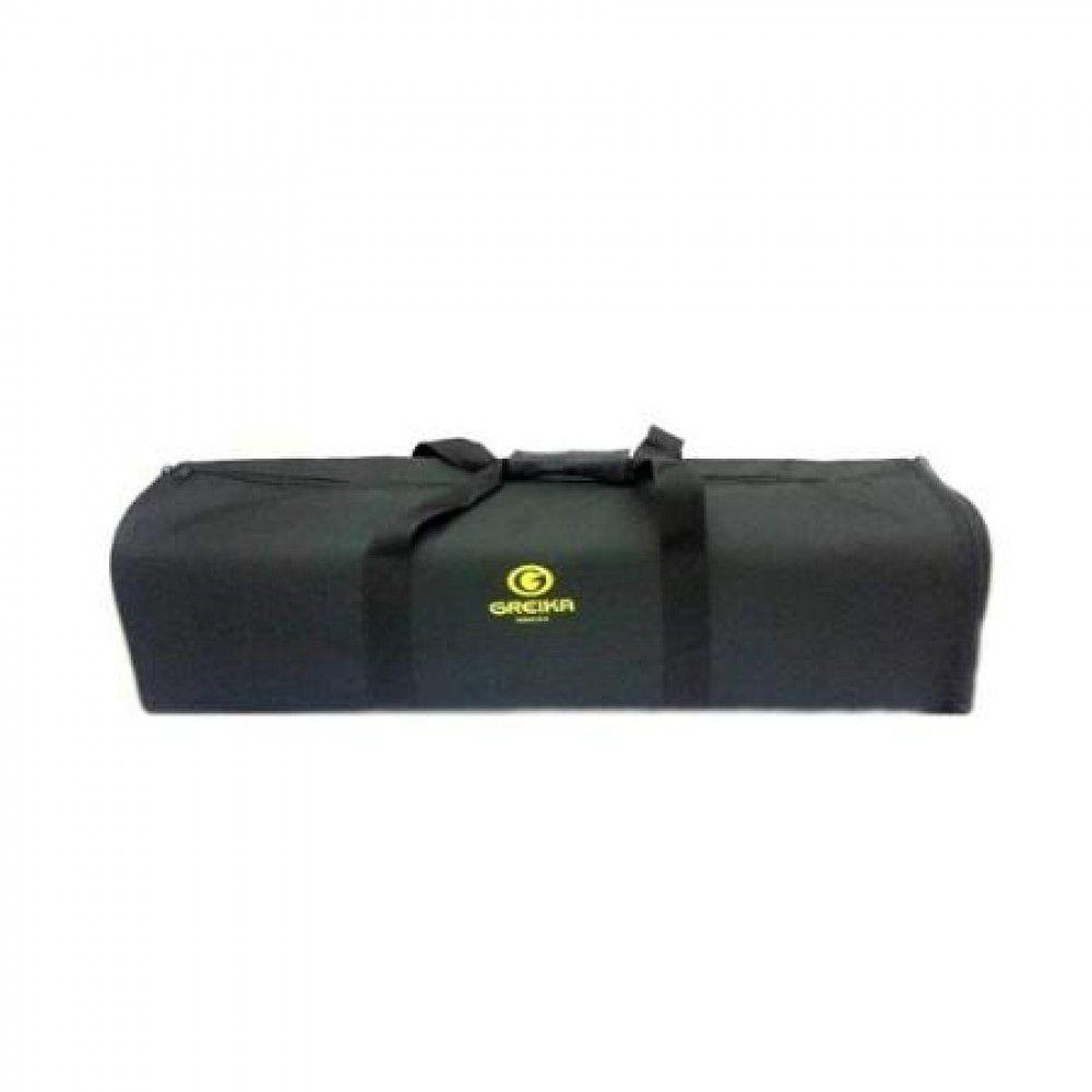 Kit De Iluminação c/ 8 Lâmpadas 135W + 2 Softbox 50 x 70cm + 2 Tripés de 2 metros + 1 Bolsa