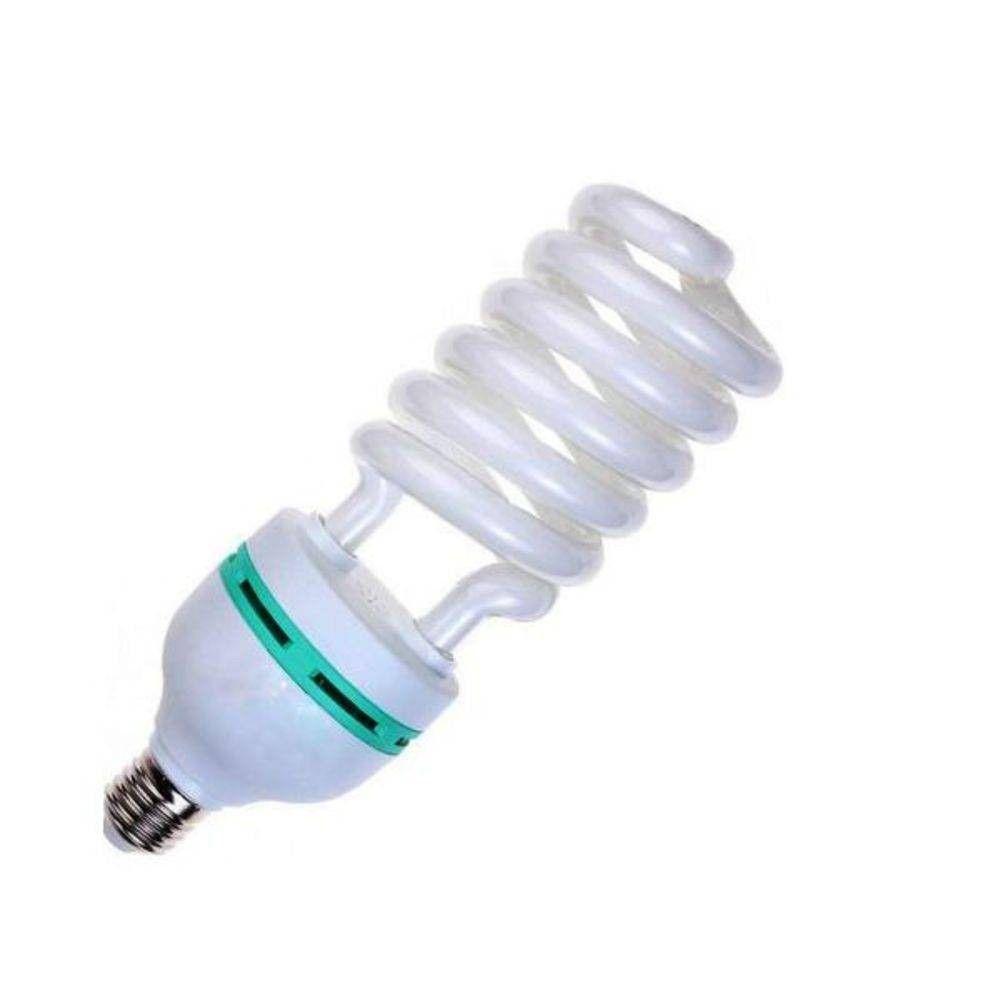 Kit Iluminação 1Girafa + 2 Tripés 2mt + 8 lâmpadas 45w + 1 Lâmpada 135w + 2 softbox 50x70 + 1 softbox 40x40 + 1 bolsa
