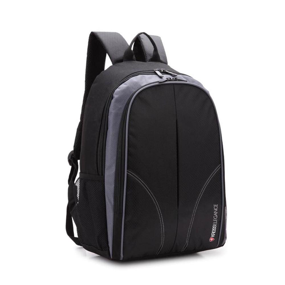 """Mochila Para Notebook até 15,4"""" Kross Elegance KE-BPL01"""