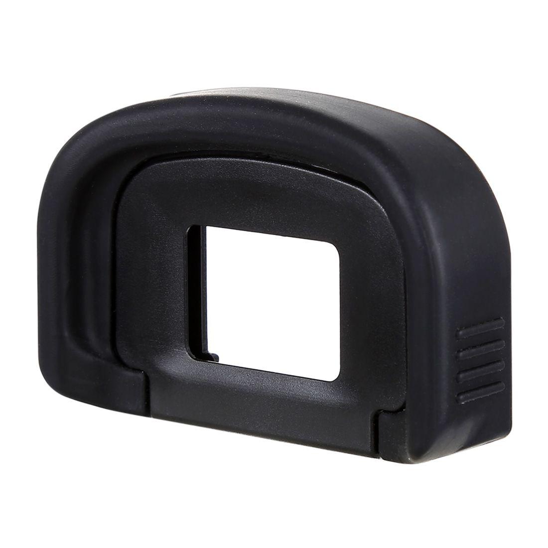 Ocular Eyecup EG Canon 1D Mark IV, 1D Mark III, 1D, D X, 1Ds Mark III, 5D Mark III, 5Ds, 7D, 7D Mark II entre outras