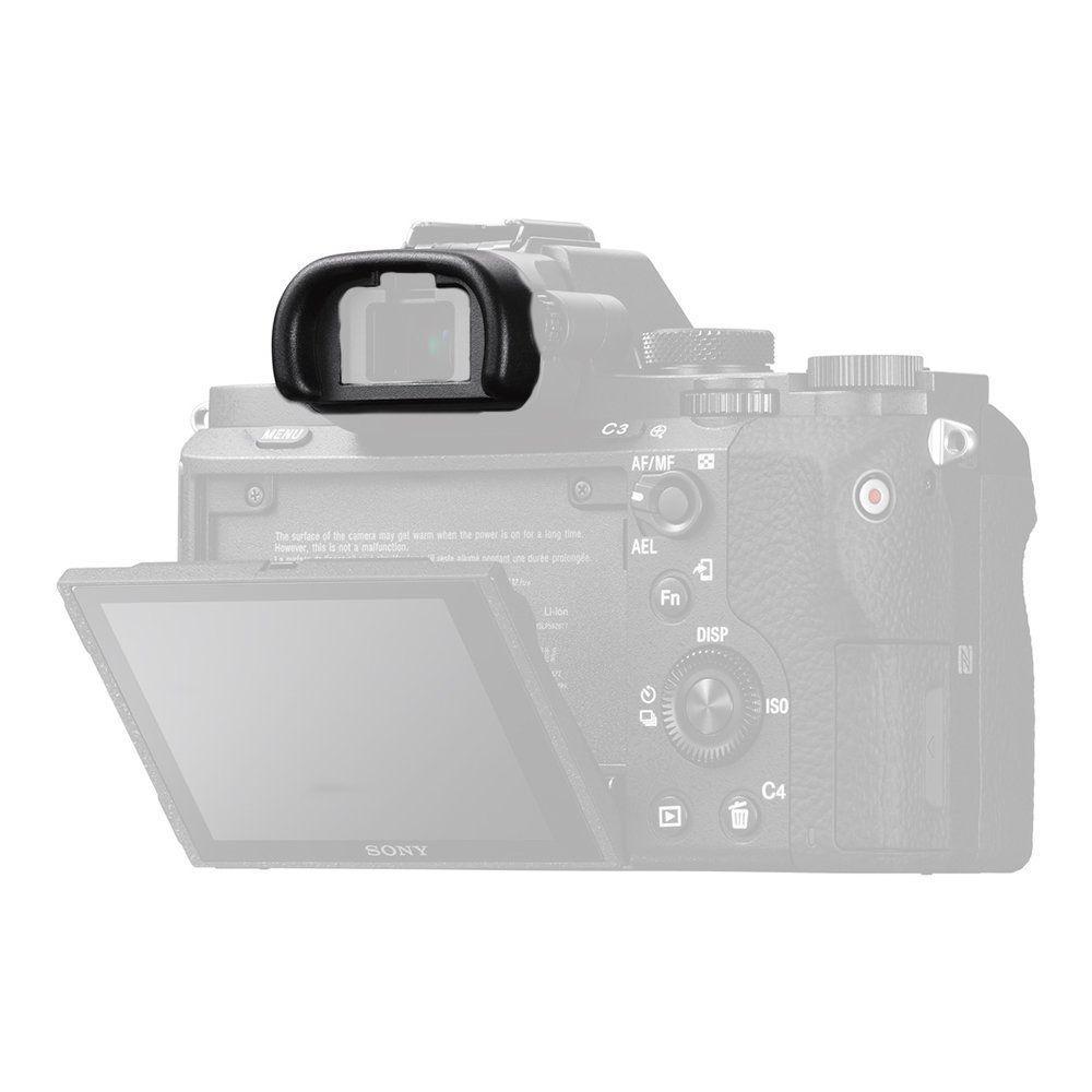 Ocular Eyecup FDA-EP11 Sony A7 A7II A7R A7S A7K A7M2 ILCE-A7 A57 A58 A65 A65V A65VM